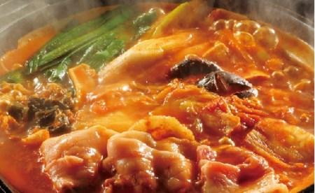 C.激辛鍋スープセット