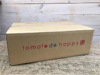C.フルーツジュエリートマト&無塩・無添加 贅沢トマトジュース
