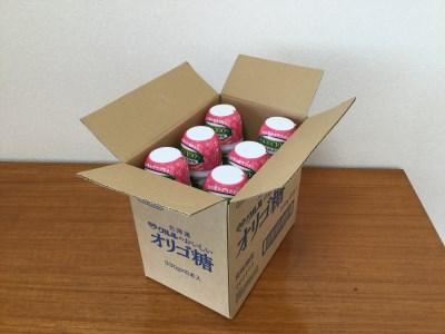 クルルのおいしいオリゴ糖 H035-004