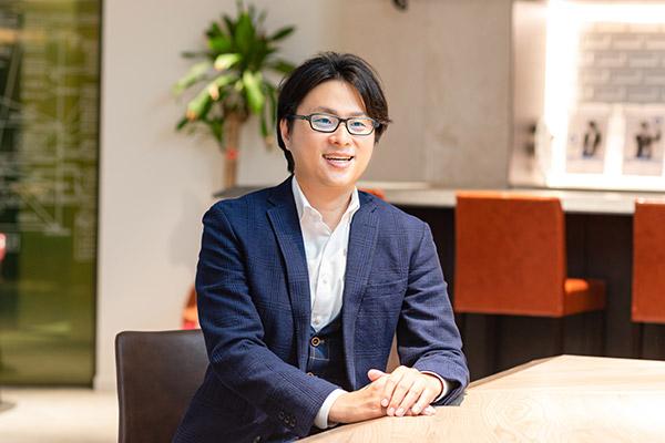 J.P.Returns株式会社 執行役員 太田 光雄さん