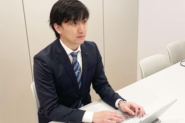 パワープランニング株式会社 マーケティング事業部 課長 松原 海さん