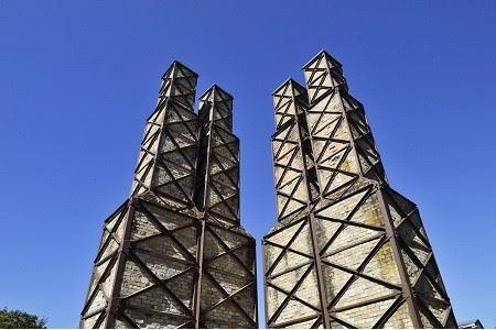 世界遺産・韮山反射炉