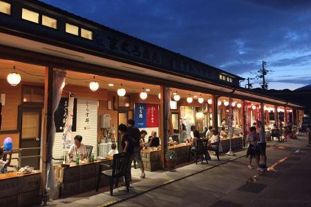 画像⑦勝浦漁港にぎわい市場