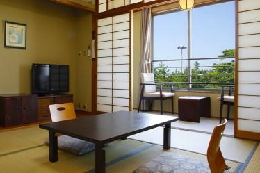 国民宿舎 慶野松原荘