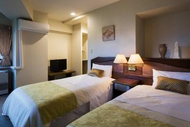 ホテル アレキサンダー ロイヤルリゾート 山中湖