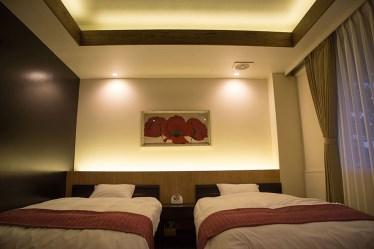 ハウスホテル兼六坂