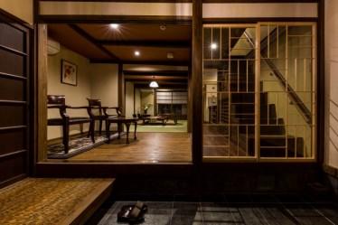 京いすけ百足屋町Hokomachi