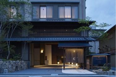 ホテル ザ セレスティン京都祇園