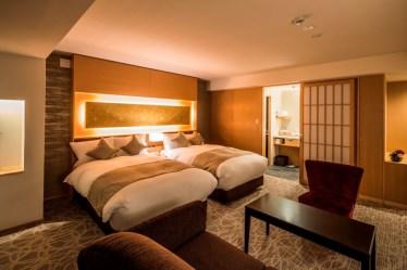 京都新町六角ホテルgrandereverie