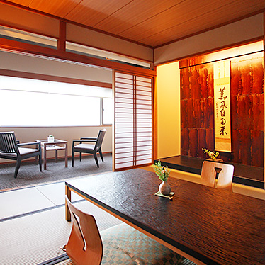 淡路インターナショナルホテル ザ・サンプラザ(1泊夕朝食付)