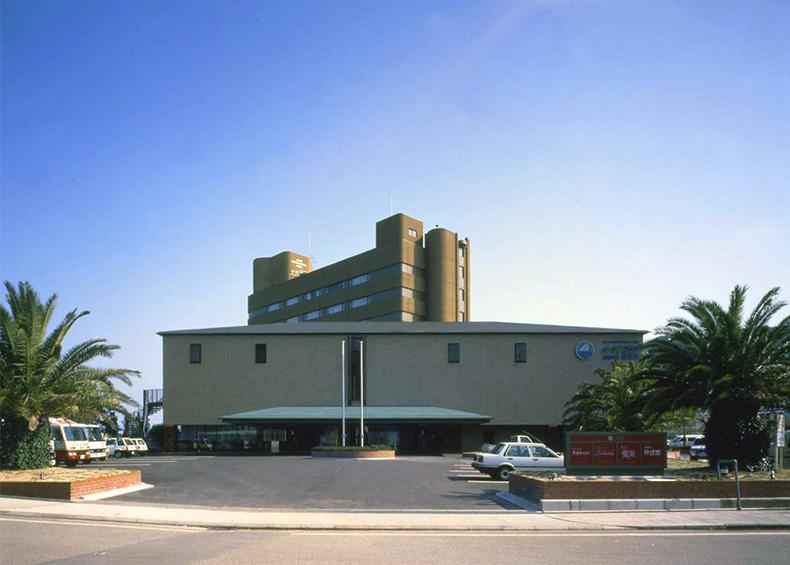 淡路島洲本温泉 淡路インターナショナルホテル ザ・サンプラザ 洲本温泉~淡路島観光の宿泊におすすめのホテル旅館
