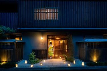 THE JUNEI HOTEL京都御所西