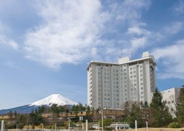 ハイランドリゾートホテル&スパ 宿泊プラン(1泊朝食付)