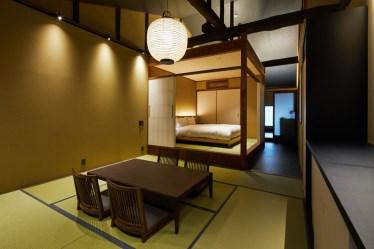 京都梅小路 抹茶の宿