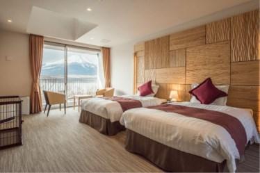 ホテル凛香 富士山中湖リゾート