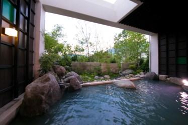 杜の湯リゾート