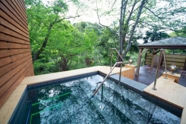 天然温泉の湯 四季荘